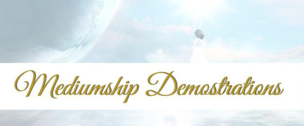 Mediumship-Dems