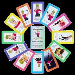 Mystic Cards