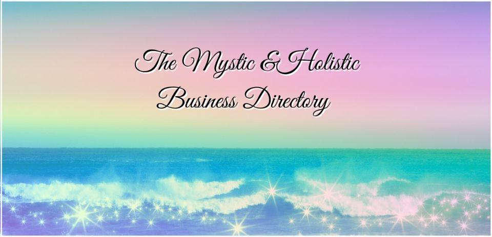 Mystic & Holistic