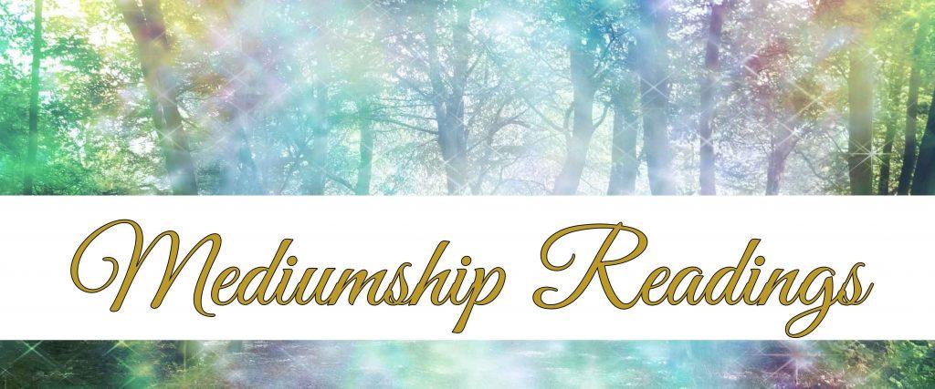 Mediumship-Readings
